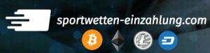 Bitcoin Sportwetten bei sportwetten-einzahlung.com